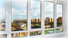 Ознакомьтесь с нашим каталогом услуг по остеклению балконов и лоджий.