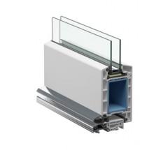 Профиль для пластиковых окон SOFTLINE